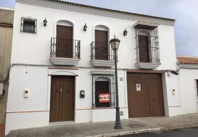 Casa en calle Hermanos Machado
